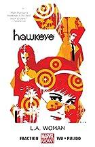 Hawkeye Volume 3: L.A. Woman (Marvel Now) by…