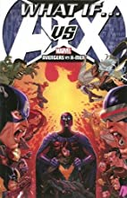 What If? AVX by Jimmy Palmiotti