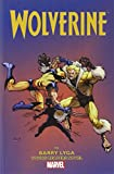 Lyga, Barry: Wolverine Young Readers Novel