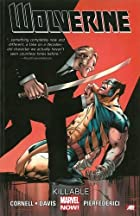 Wolverine Volume 2: Killable (Marvel Now) by…