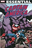 Roger McKenzie: Essential Captain America - Volume 7