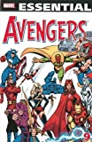 Gruenwald, Mark: Essential Avengers Volume 9