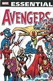 Gruenwald, Mark: Essential Avengers Volume 9