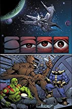 Thanos: The Infinity Revelation by Jim…