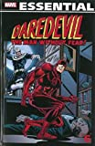 Wolfman, Marv: Essential Daredevil Volume 6