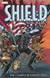 Steranko, Jim: S.H.I.E.L.D. by Jim Steranko: The Complete Collection