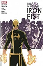 The Immortal Iron Fist: The Complete…