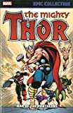 Defalco, Tom: Thor Epic Collection: War of the Pantheons