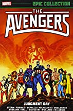 Avengers - Epic Collection, Vol.17: Judgment…