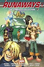 Runaways: The Complete Collection Volume 4…