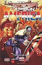 Captain America Volume 4: The Iron Nail…