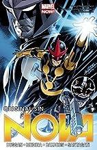Nova Volume 4: Original Sin (Marvel Now)…