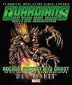 Rocket Raccoon & Groot: Steal the Galaxy!…