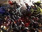Marvel's Avengers: Age of Ultron: The…