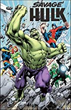 Savage Hulk Volume 1: The Man Within by Alan…