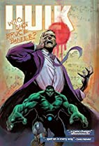 Hulk Volume 1: Banner DOA by Mark Waid