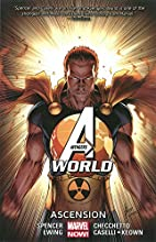 Avengers World Volume 2: Ascension by Nick…