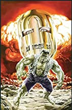 Original Sin: Hulk vs. Iron Man by Mark Waid