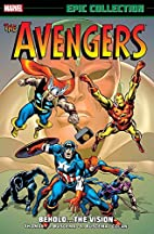 Avengers - Epic Collection, Vol.4:…