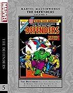 Marvel Masterworks, Volume 224: The…