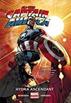 All-New Captain America Vol. 1: Hydra…