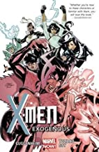 X-Men Volume 4: Exogenous (Marvel Now) by…