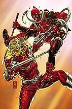 Deadpool, Vol. 8: All Good Things by Brian…