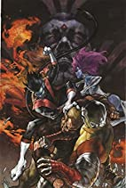 Wolverines Vol. 2: Claw, Blade and Fang by…