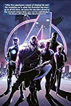 Avengers: Time Runs Out, Vol. 1 by Jonathan…