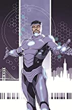 Superior Iron Man Volume 1: Infamous by Tom…