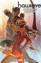 Hawkeye: Avenging Archer by Jim McCann