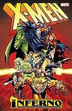X-Men: Inferno Vol. 1 by Louise Simonson