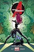 Secret Avengers Vol. 3: God Level by Ales…