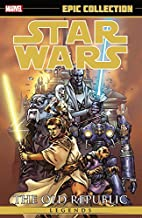 Star Wars Legends Epic Collection: The Old…