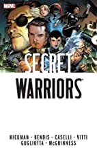Secret Warriors: The Complete Collection…