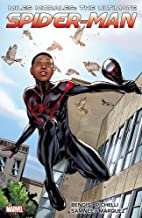 Miles Morales: Ultimate Spider-Man Ultimate…