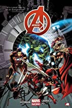 Avengers by Jonathan Hickman, Vol. 3 by…