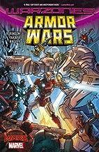 Armor Wars: Warzones! (Secret Wars:…