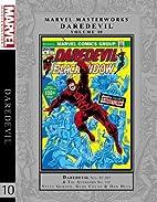 Marvel Masterworks, Volume 228: Daredevil…