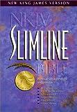 Thomas Nelson Publishers: Nkjv Slimline Bible: 3016Bgi Burgundy Genuine Leather Indexed