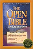 [???]: The Open Bible : Completely Revised, Featuring 4,500 New Study Notes