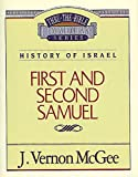 McGee, Vernon J.: Thru the Bible Commentary: 1st and 2nd Samuel 12