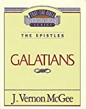 McGee, Vernon J.: Thru the Bible Commentary: Galatians 46