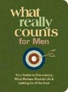What Really Counts for Men: Your Guide to…