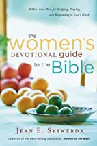 The Women's Devotional Guide to the…