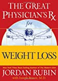 Brasco, Joseph: The Great Physician's Rx for Weight Loss