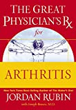Rubin, Jordan: Great Physician's Rx for Arthritis