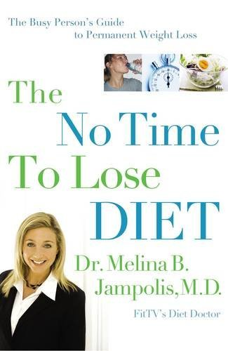 the-no-time-to-lose-diet-the-busy-persons-guide-to-permanent-weight-loss