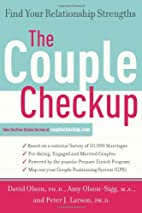 The Couple Checkup: Find Your Relationship…