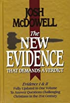 The New Evidence That Demands A Verdict…